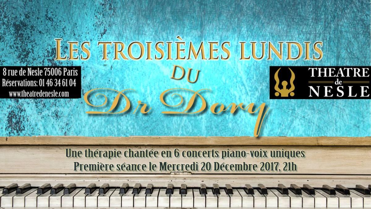 Docteur Dory Episode 3 : Cyrilcontre-attaque