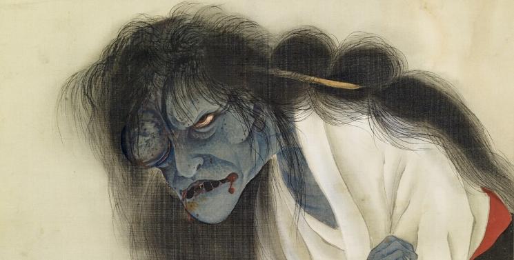 Le Quai Branly hanté par les fantômesd'Asie