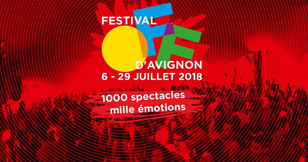 AVIGNON OFF 18 : La Nuit d'Elliot Fall au Théâtre du RoiRené