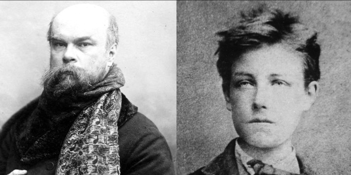 Rentrée Littéraire 2018 : Arthur et Paul, la déchirure de RenéGuitton