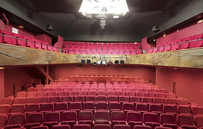 «Comme en 14» au Théâtre LaBruyère